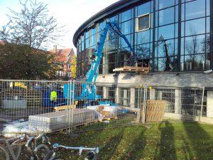 Apollo House Amsterdam Hoeflon