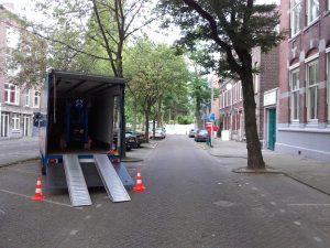 Hoeflon Rotterdam
